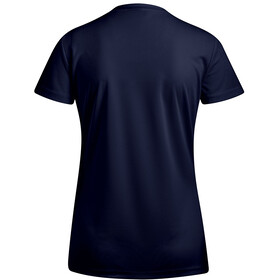 Maier Sports Waltraud T-shirt manches courtes Femme, night sky